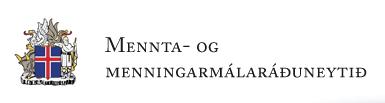 Mennta- og menningarmálaráðuneytið