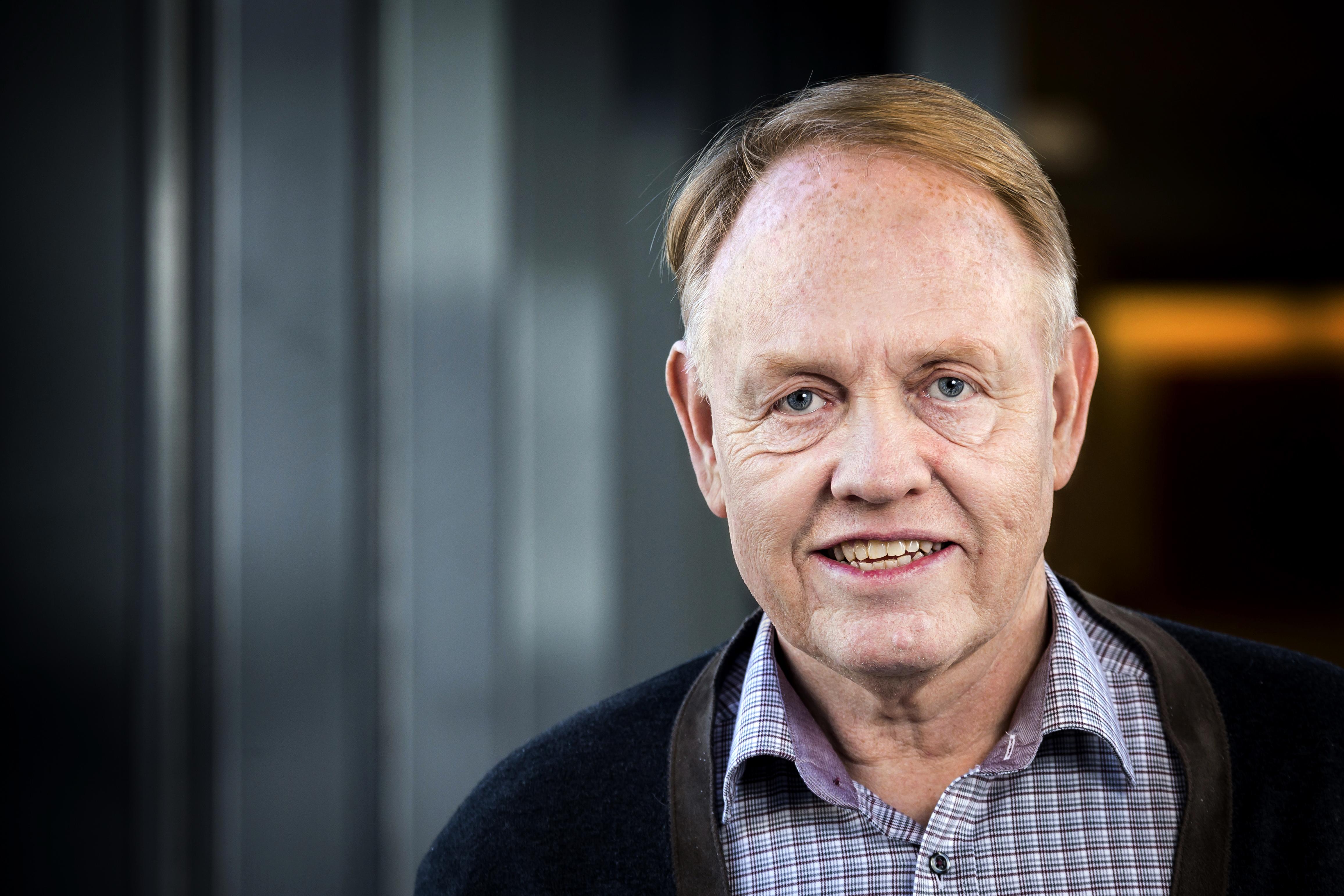 Gunnar Óskarsson