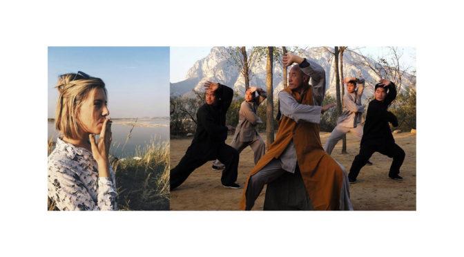 Wugulun kungfu-skólinn í henan