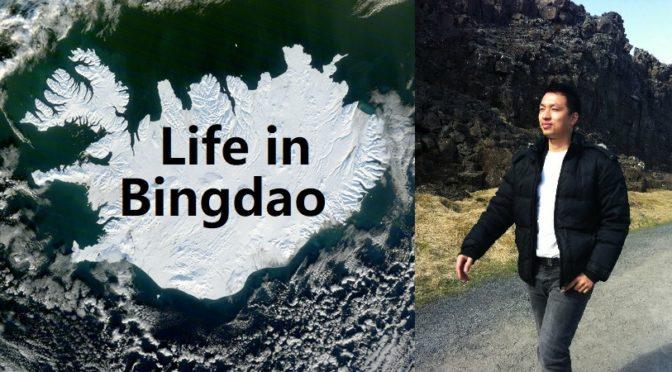 Lífið á bingdao